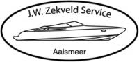 JW Zekveld Service Logo